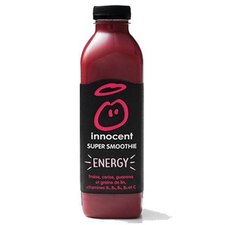 Innocent Energy 8x360ml