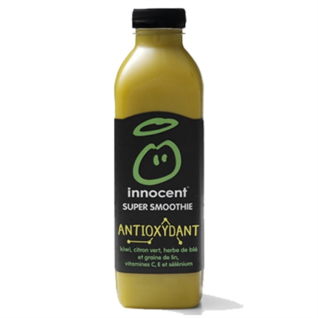 Innocent Antioxydant 8x360ml
