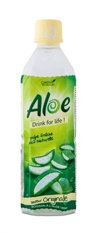Aloe Original 12x500ml