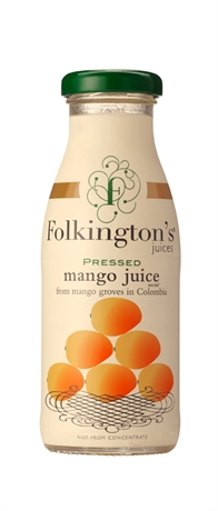 Folkington's Mango 12x250ml
