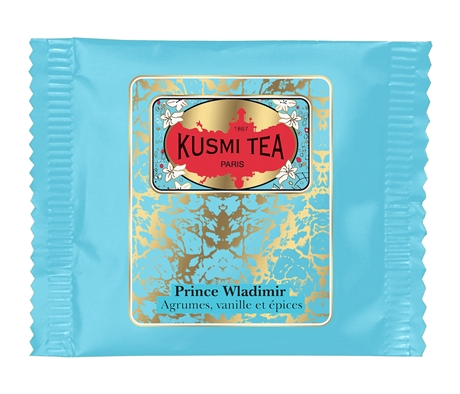 Kusmi Tea Prince Wladimir Box 55gr - 1 x 25pc
