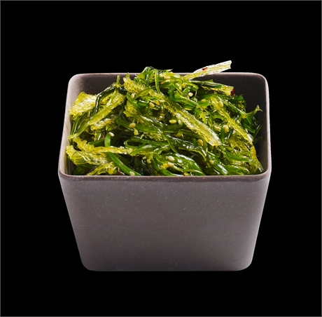 Sushi Factory Salade Wakame 1x1pc