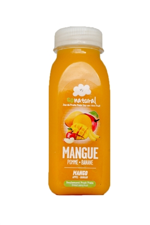 So Natural Mango 6x250ml