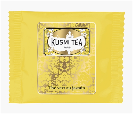 Kusmi Tea The Vert Jasmin Box 55gr - 1 x 25pc