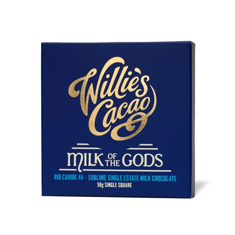Willie's Milk Of Gods 12x50gr