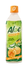 Aloe Mangue 12x500ml