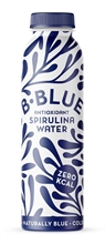 B-Blue Spirulina Drink Wellness 12x330ml