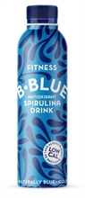 B-Blue Spirulina Drink Fitness 12x330ml