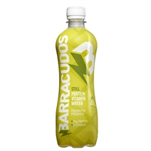 Barracudos Water Coconut & Pineapple 12x500ml