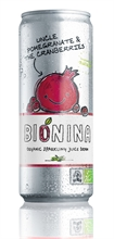 Bionina Can Grenade 24x330ml