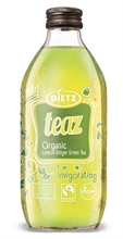 DIETZ Tea Lemon Ginger BIO 20x330ml
