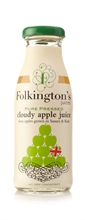 Folkington's Apple 12x250ml