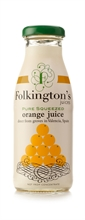 Folkington's Orange 12x250ml
