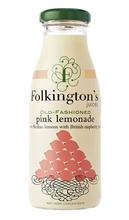 Folkington's Pink Lemonade 12x250ml
