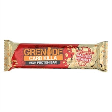 Grenade Killa Bar white Chocolate salted peanut 12x60gr