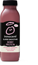 Innocent Berry Protein 8x360ml