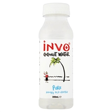 Invo Coconut Water 6x300ml NEW