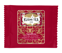 Kusmi Tea Aqua Rosa Box 55gr - 1 x 25pc