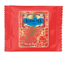 Kusmi Tea Thé du Matin Box 55gr - 1 x 25pc