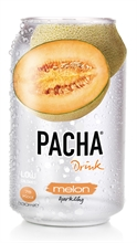 Pacha Drinks Melon 24x330ml NEW