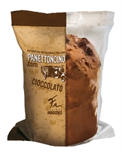 Panettoncino Choco 24x80gr