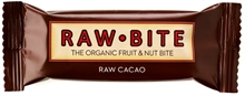 Raw Bite Cacao 12x50gr