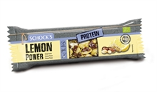 Schocks Protein Lemon BIO 24x35g NEW