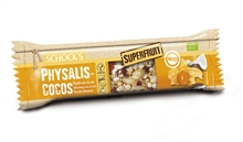 Schocks Superfruit Coco BIO 24x35g NEW