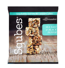 Squbes Salt & Pepper 12x30g NEW