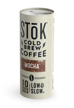 Stok Cold Brew Mocha 12x230ml