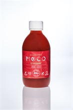 Moco Juices Strawberry 12x300ml