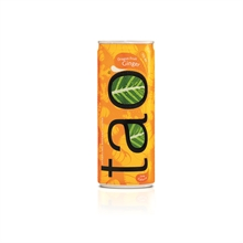 Tao Botanic Ginger 24x250ml