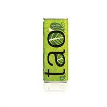 Tao Botanic Green Tea 24x250ml
