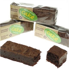 The Hand MC. Bar Brownie 18x65gr
