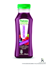 Tropicana Essentials Antioxydant 8x330ml