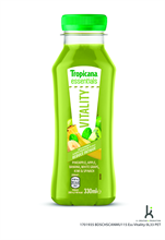 Tropicana Essentials Vitaly 8x330ml