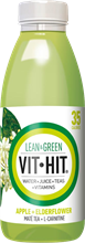 Vit Hit Lean & Green 12x500ml