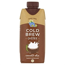 Vita Coco Cold Brew 12x330ml