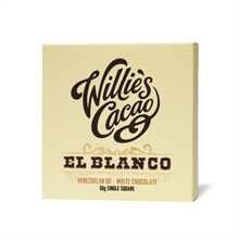 Willie's El Blanco 12x50gr